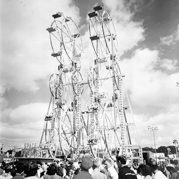 Velare Space Wheels_ Santa Monica, CA - 1959